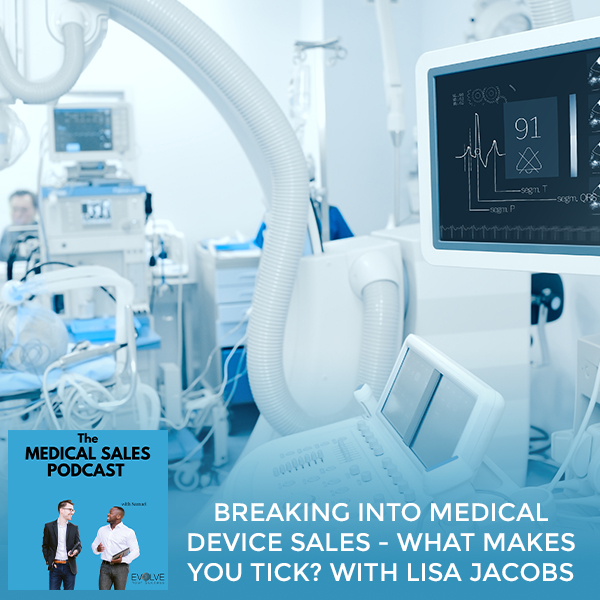 MSP 9 | Medical Device Sales