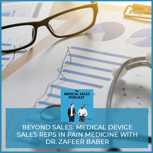 MSP 11 | Medical Device Sales Reps