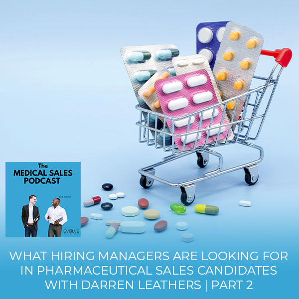 MSP 13 | Pharmaceutical Sales
