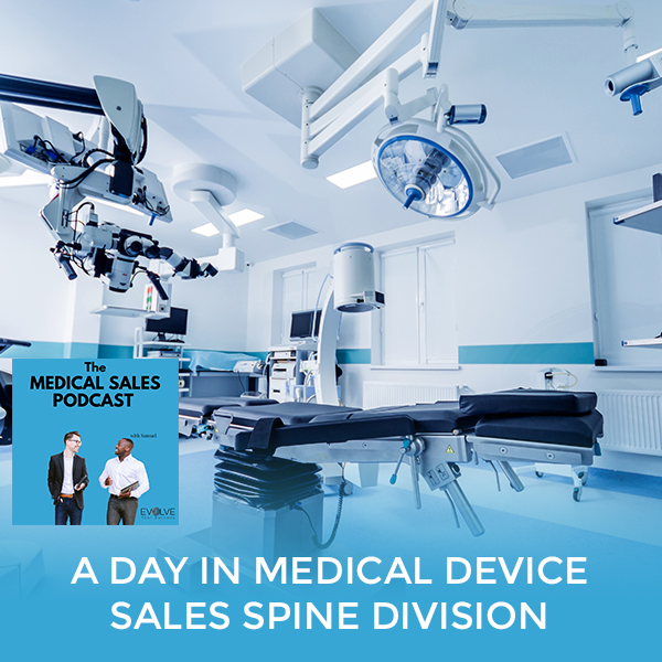 MSP 2 | Device Sales Spine Division