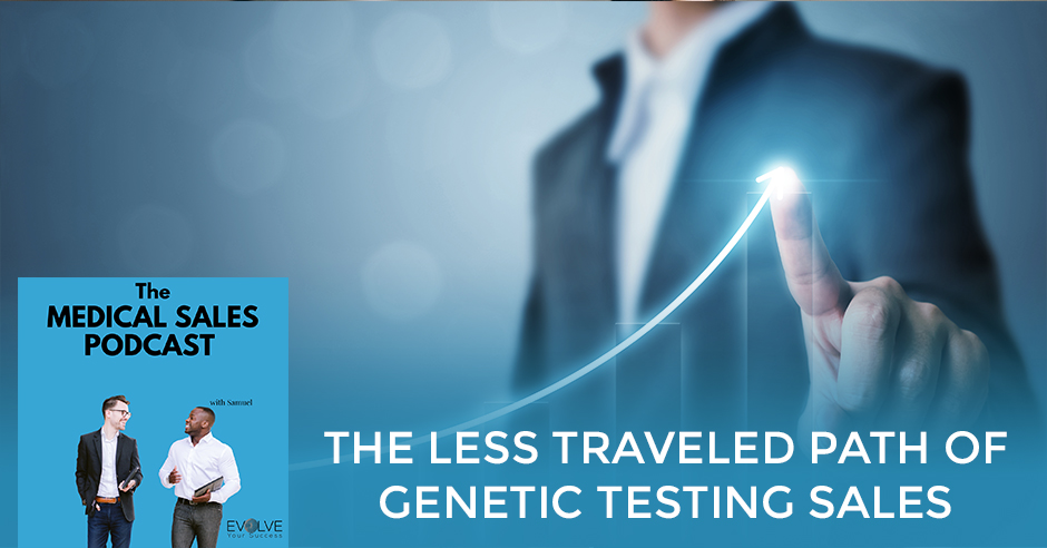 MSP 4 | Genetic Testing Sales