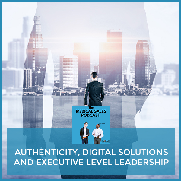 MSP 5 | Executive Level Leadership