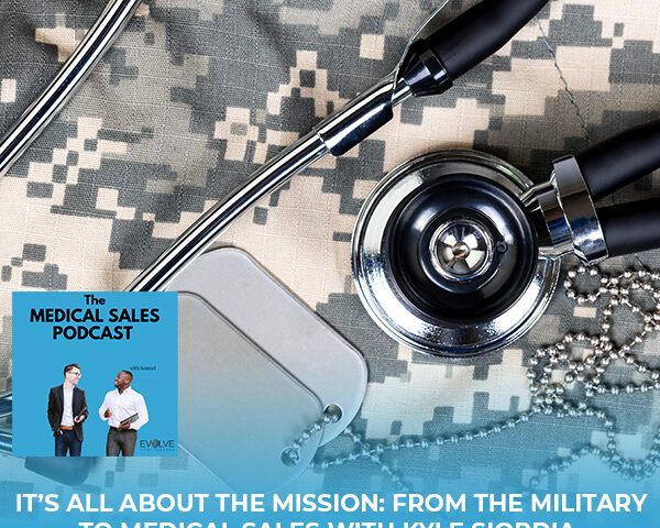 MSP 20 | Veterans In Medical Sales
