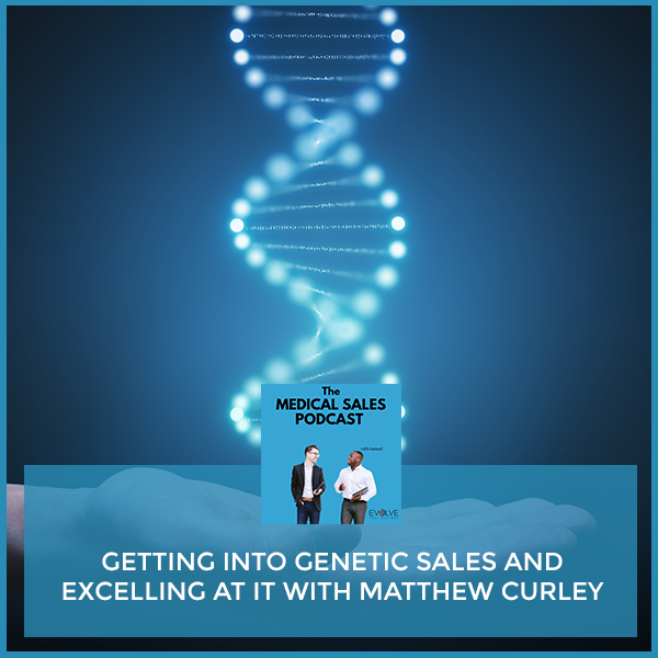 MSP 25 | Genetic Sales Professional