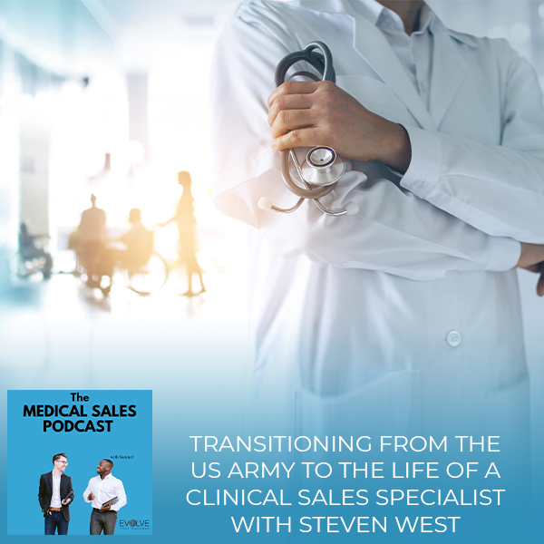 MSP 35 | Clinical Sales Specialist