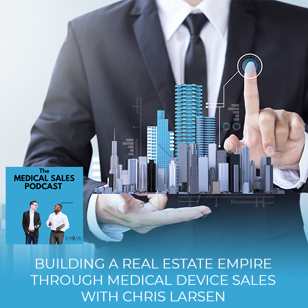 MSP 39 | Real Estate Empire