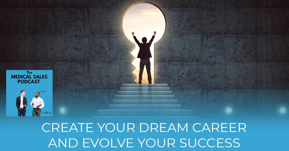 MSP 41   Dream Career