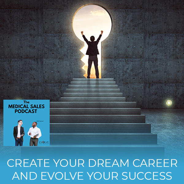 MSP 41 | Dream Career